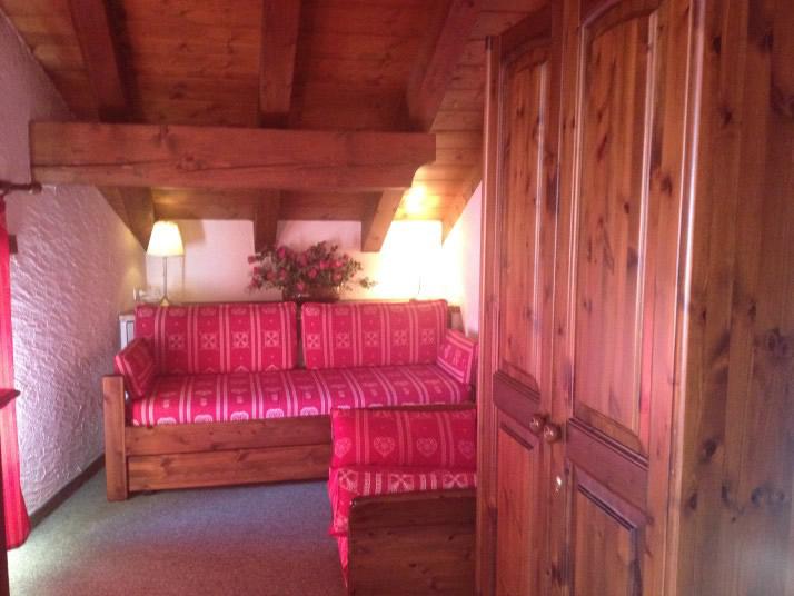 Monterosa Holidays   Accommodation
